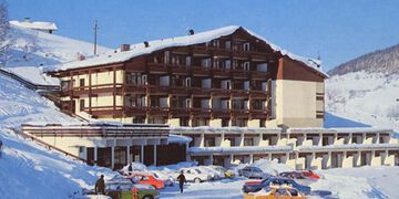 Appartementhaus Hintermoos in Maria Alm